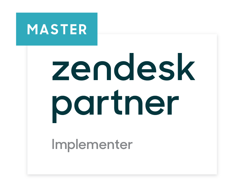 Badge: Master Implementation Partner