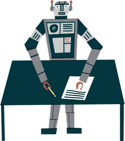 Robotic logic was unable to verify your email address