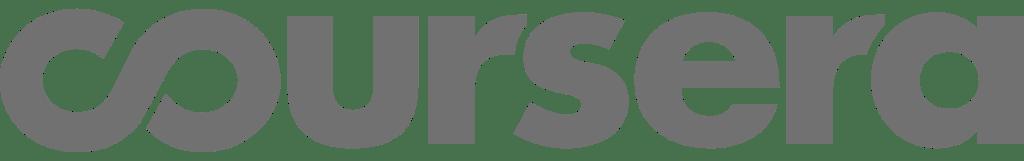 Logotipo: Coursera