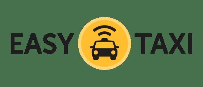 Logotipo: Easy Taxi