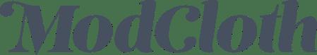 Logotipo: ModCloth
